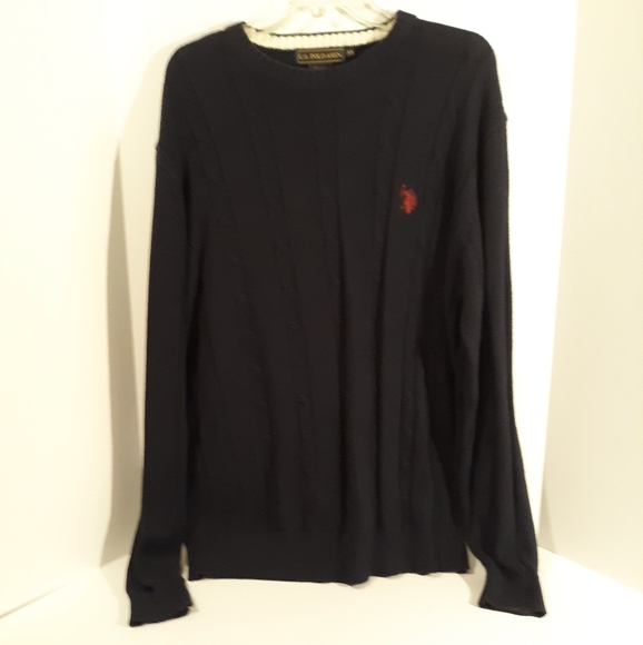 U.S. Polo Assn. Other - US Polo Association men's sweater Size XL